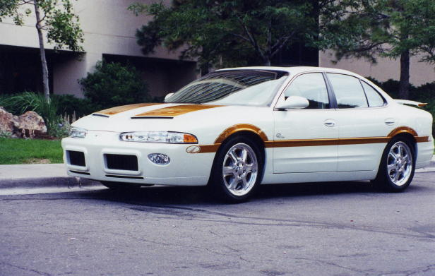 Special Oldsmobile Intrigue Thread Show Cars Updated Pics All