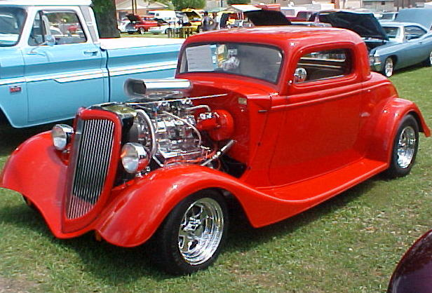 1934 ford images