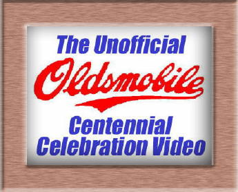 Unofficial Oldsmobile Centenial Video